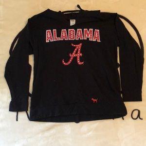 ❤️ Alabama ❤️ PINK hoodie